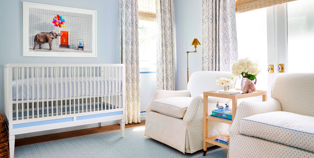 See Gray Malin S Adorable Twins Nurseries Amy Berry Design