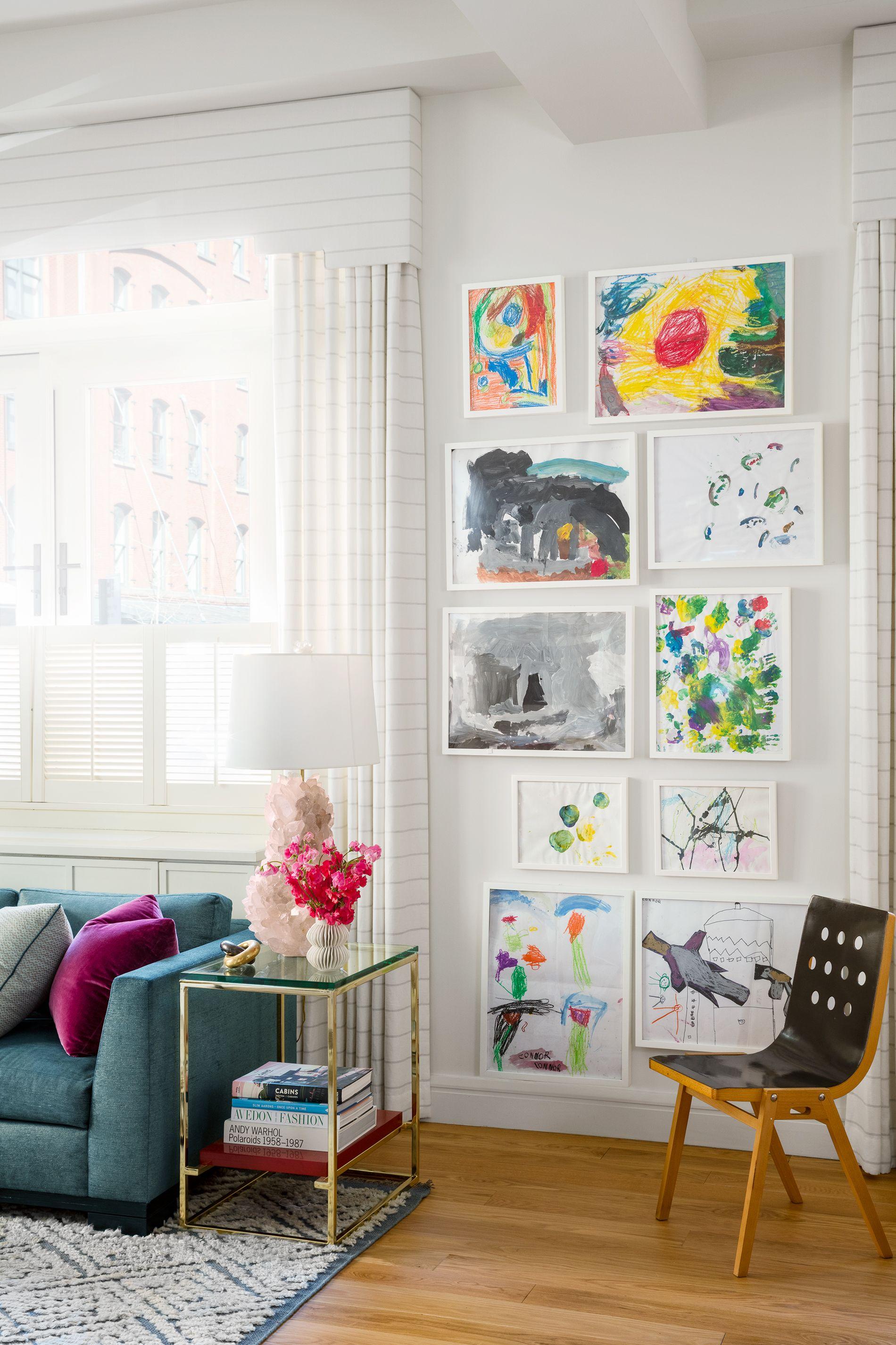 20 Family Friendly Decorating Ideas Stylish Kid Proof Decor Tips