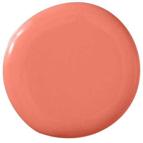 Orange, Pink, Red, Peach, Lacrosse ball, Ball, Circle,