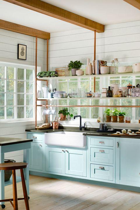 45 Kitchen Cabinet Design Ideas 2019 - Unique Kitchen ...