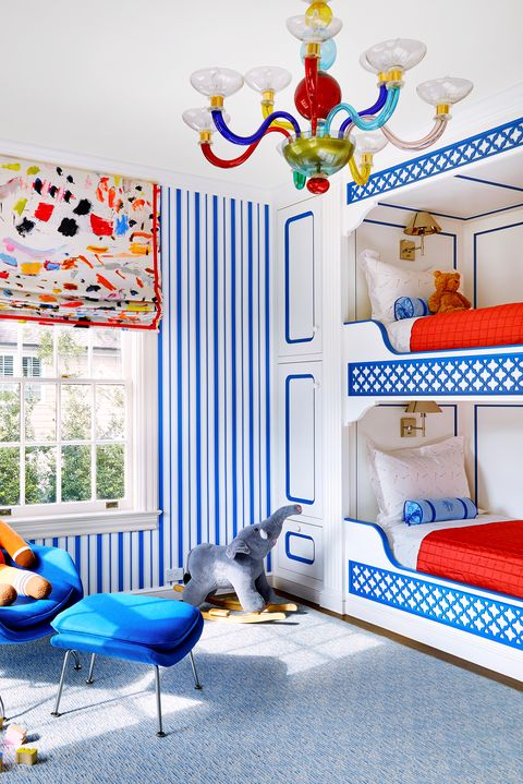 16 Cool Bunk Beds Bunk Bed Designs Stylish Bunk Room