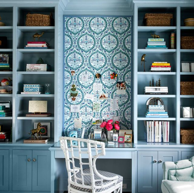 15 Best Home Office Ideas - Home Office Decor Photos