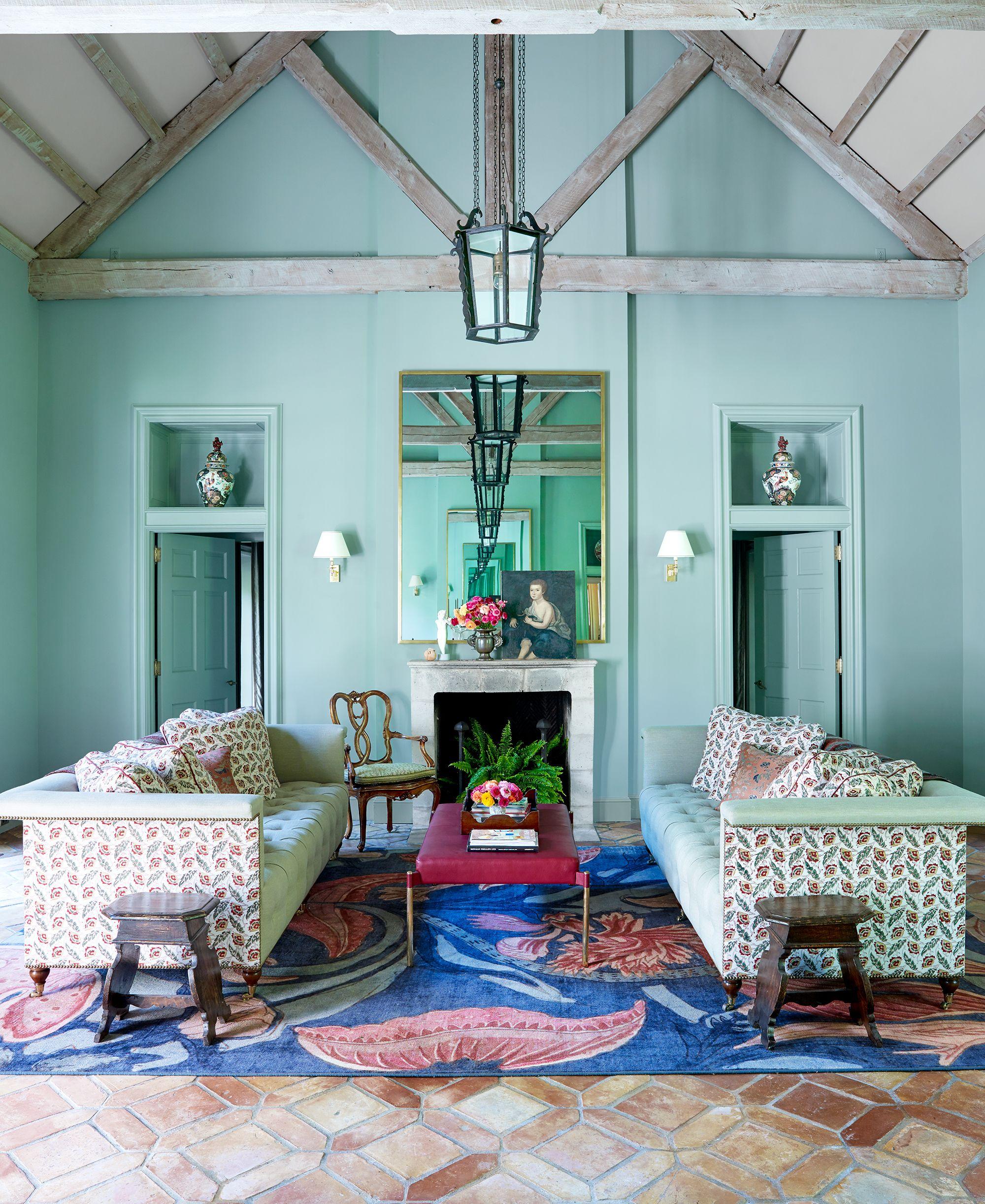 & 40+ Best Living Room Decorating Ideas \u0026 Designs - HouseBeautiful.com