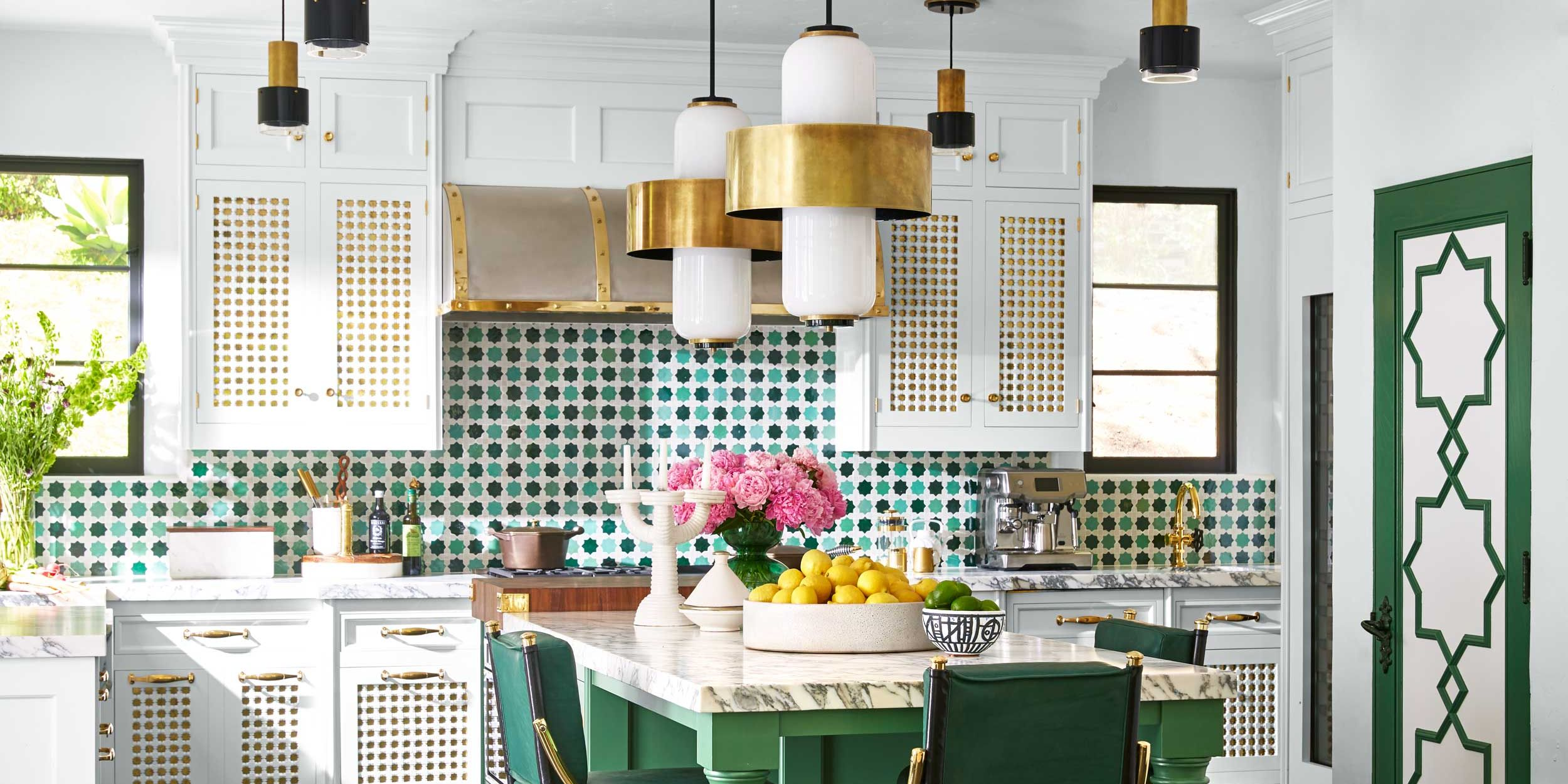 70 Kitchens That'll Make You Want To Redo Yours