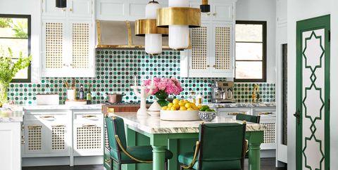 40 Best Kitchen Lighting Ideas - Modern Light Fixtures for Home Kitchens