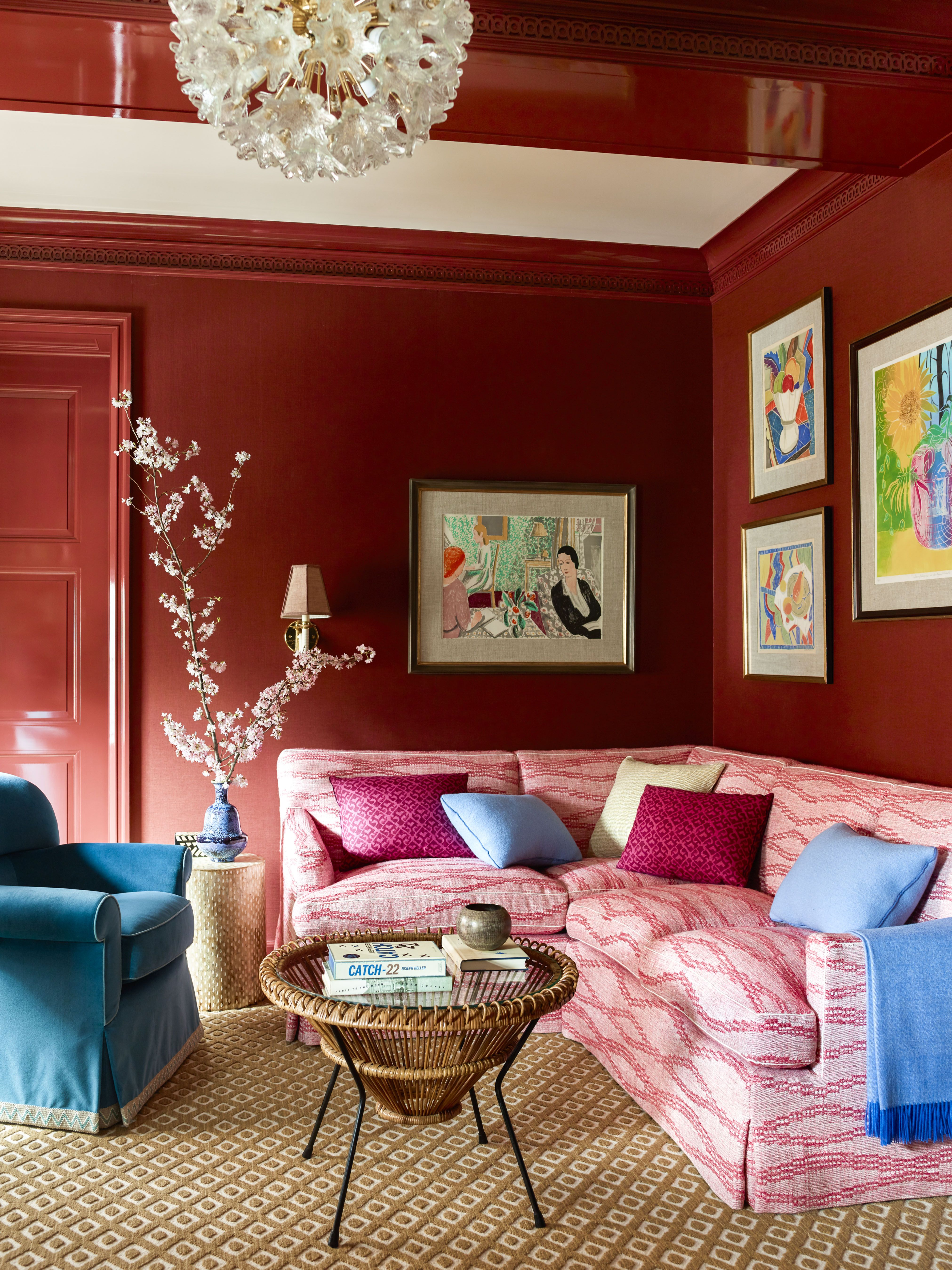 30 best living room color ideas - top paint colors for