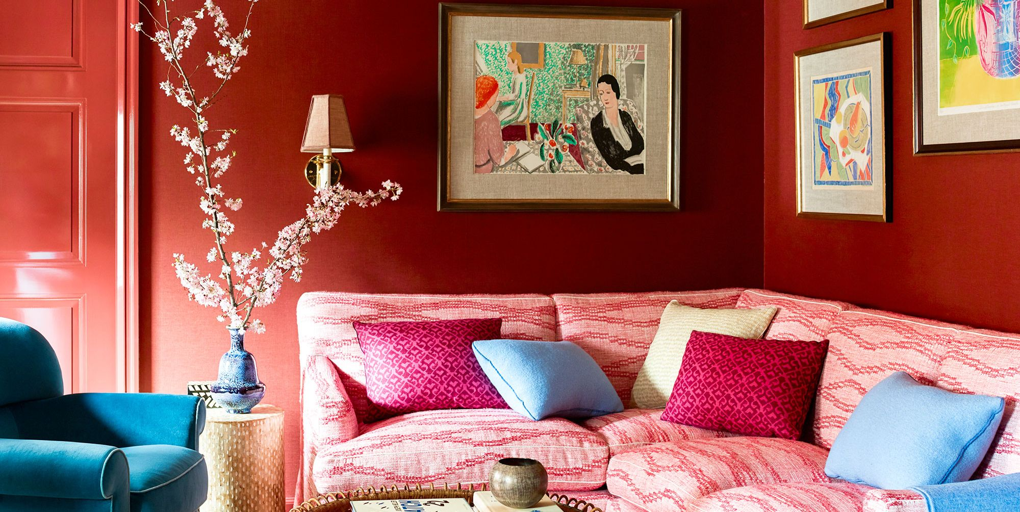 16 Best Small Living Room Ideas How To Decorate A Small Living Room