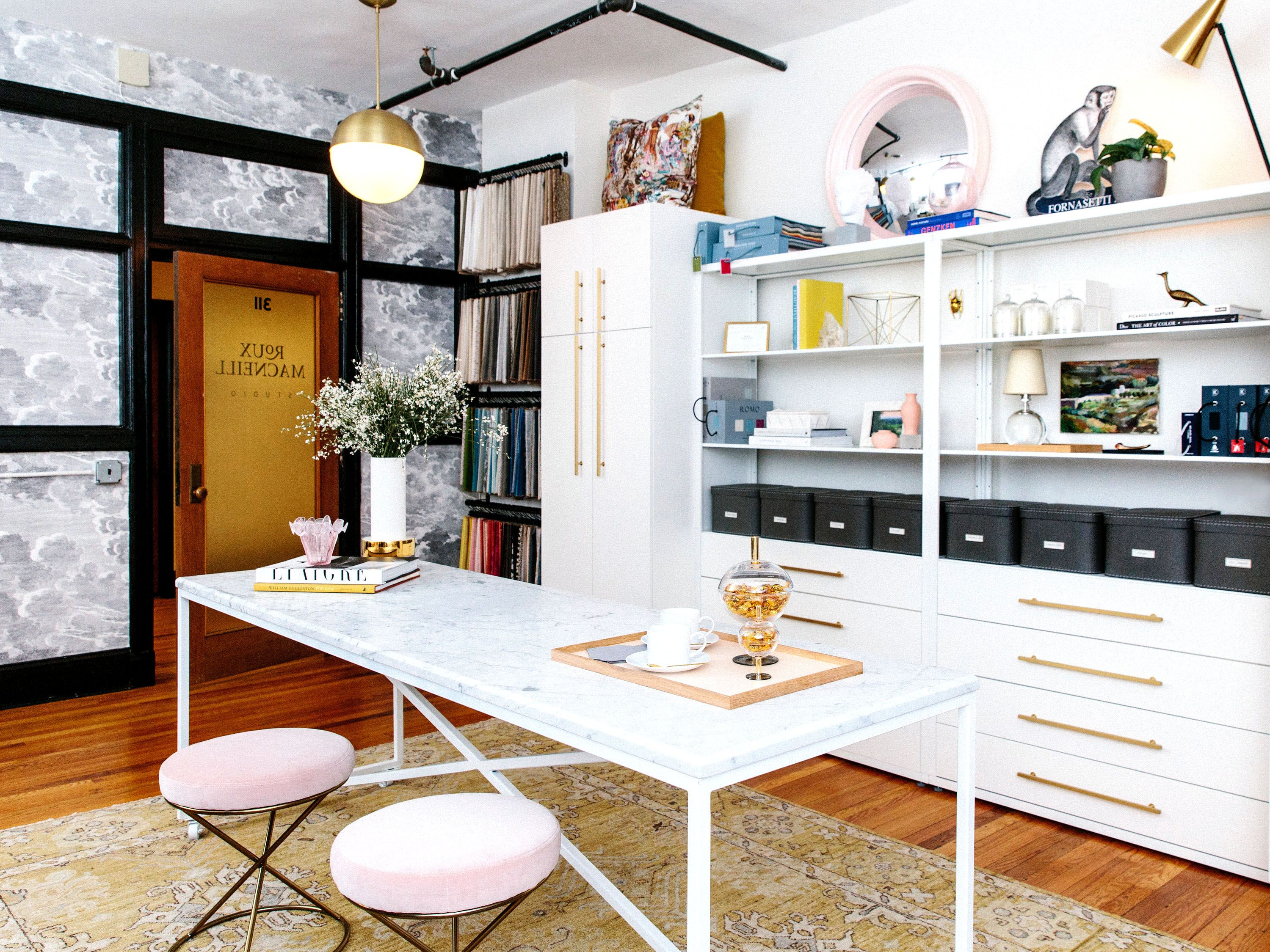 Multifunctional Homes, and the Multitasking Designers Who Create Them