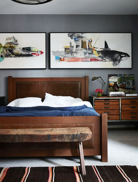 Robert Stilin New York City Apartment Design