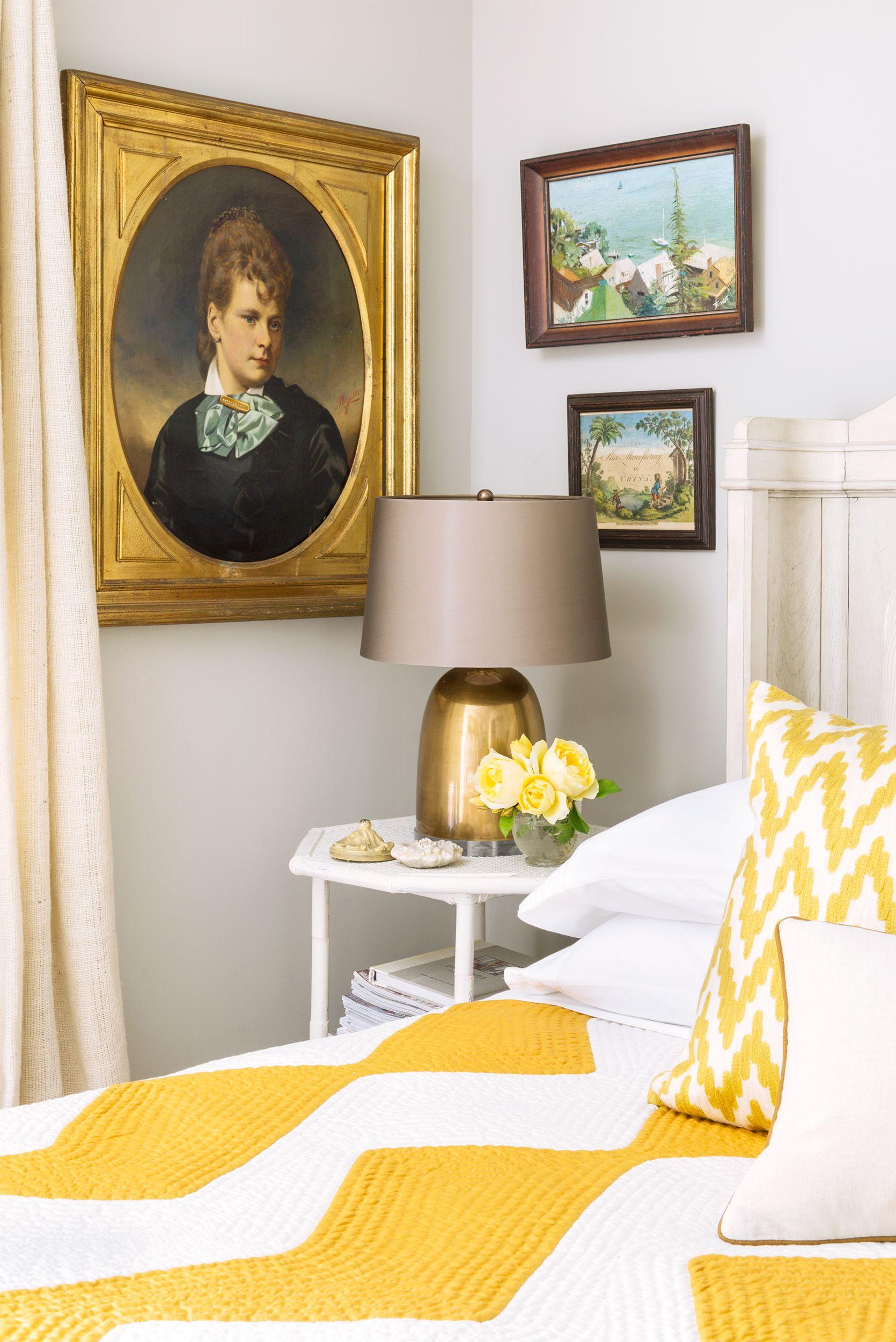 cheerful bedroom ideas