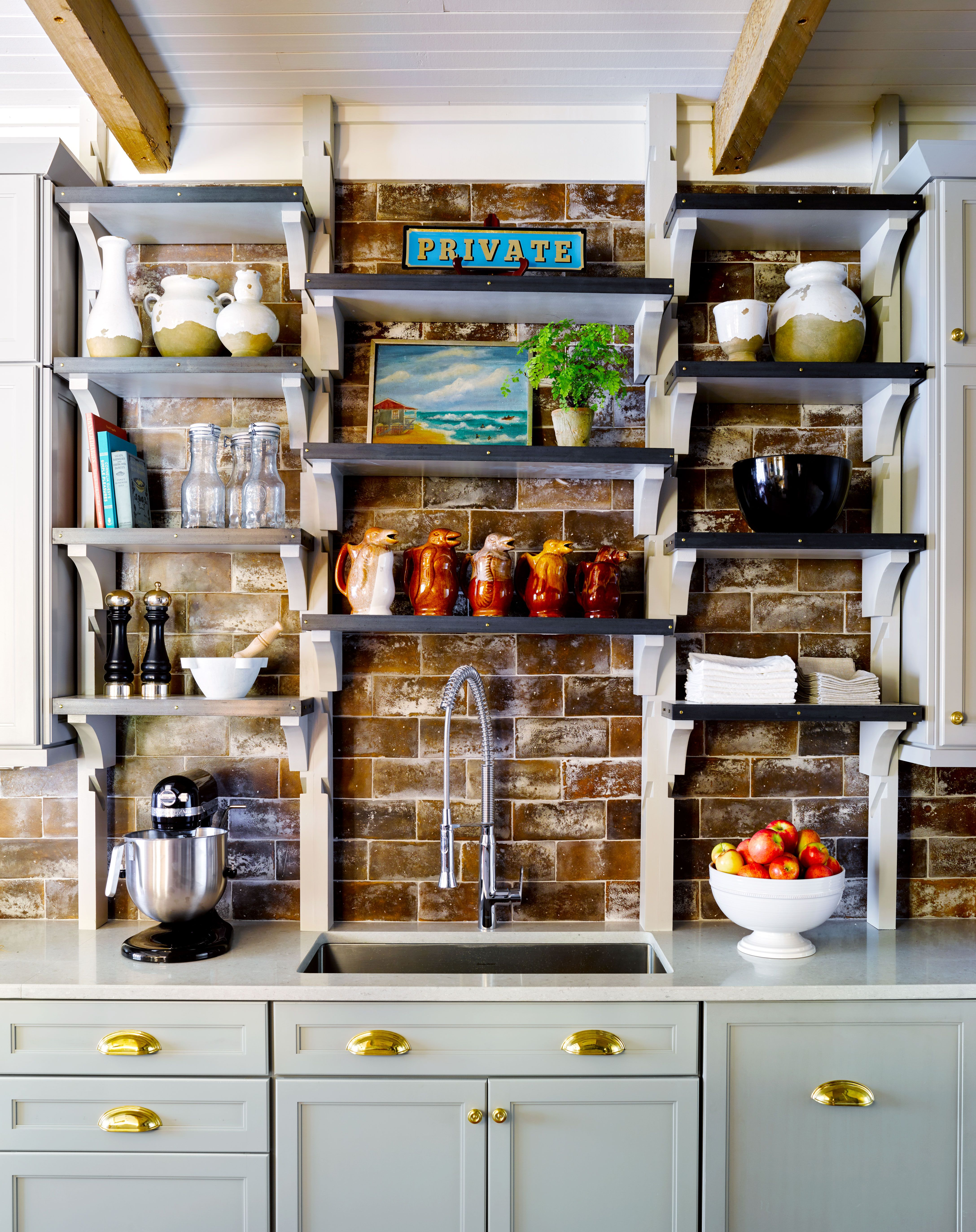 20 Stylish Pantry Ideas - Best Ways to Design a Kitchen Pantry