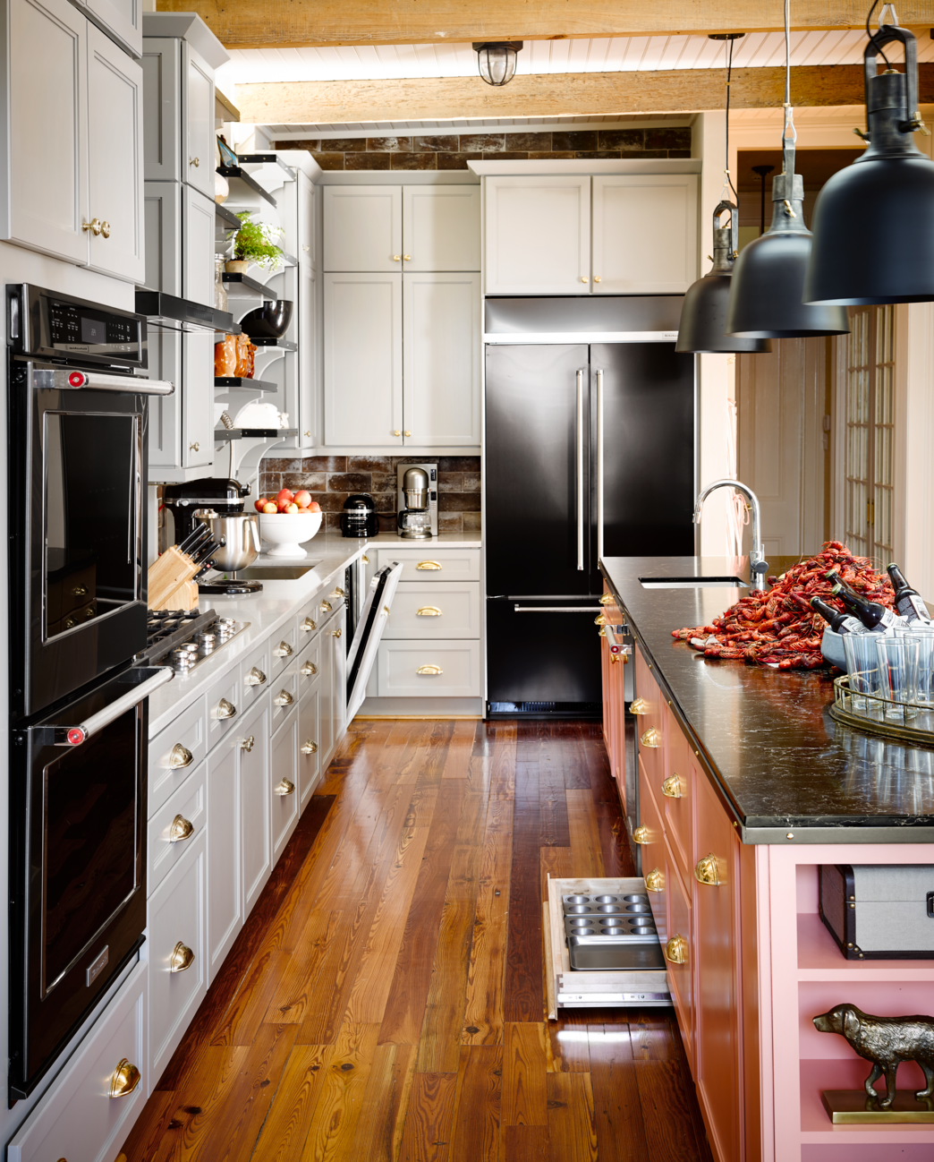 Which Fridge Style Is Right For You?