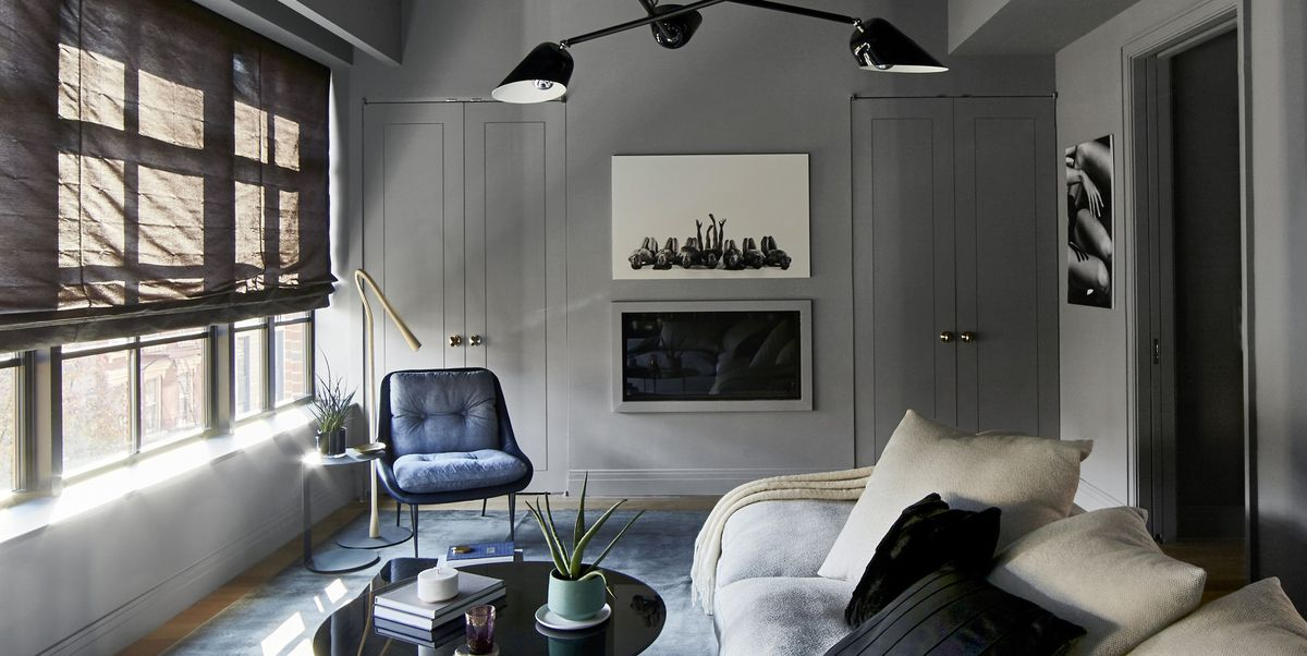 28 Best Grey Paint Colors Top Shades