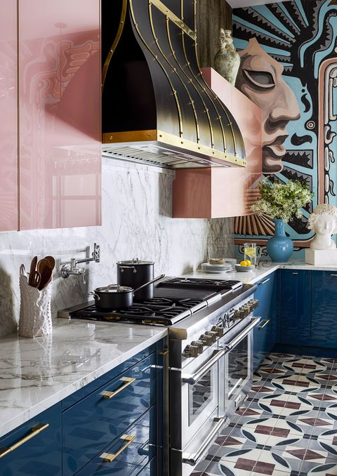 Kitchen of the Year - Michelle
