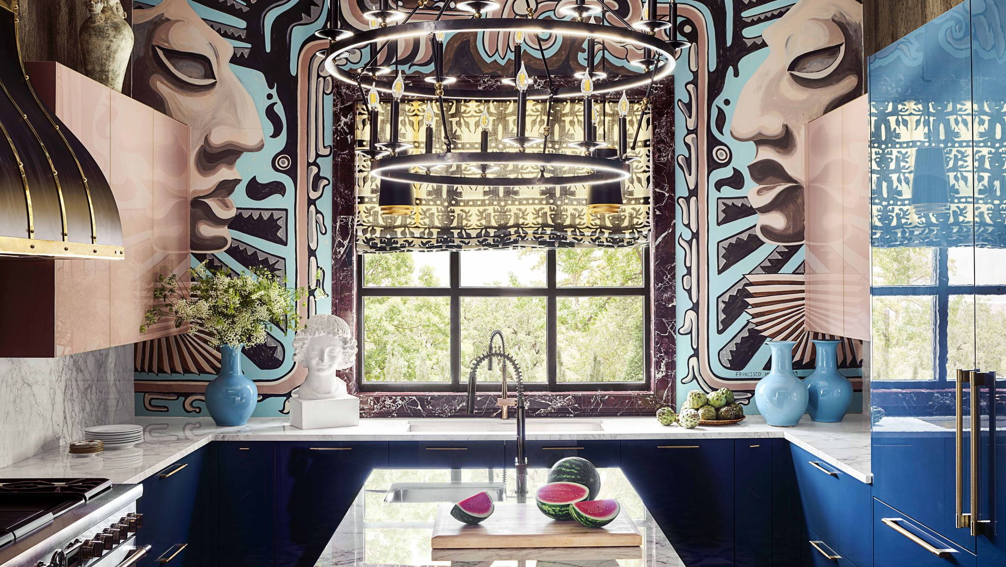 Introducing Our 2019 Kitchen(s) of the Year by Michelle Nussbaumer
