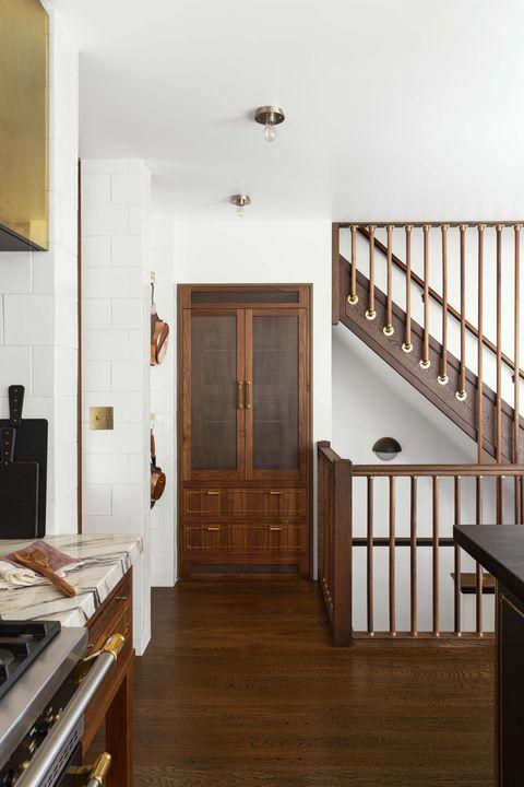 bridgette pierce kitchen house beautiufl