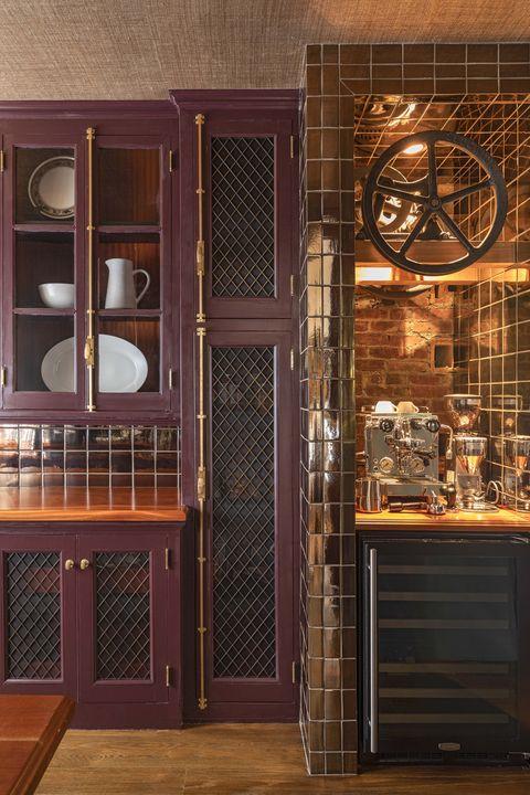 tur rumah birgette pearce kitchen