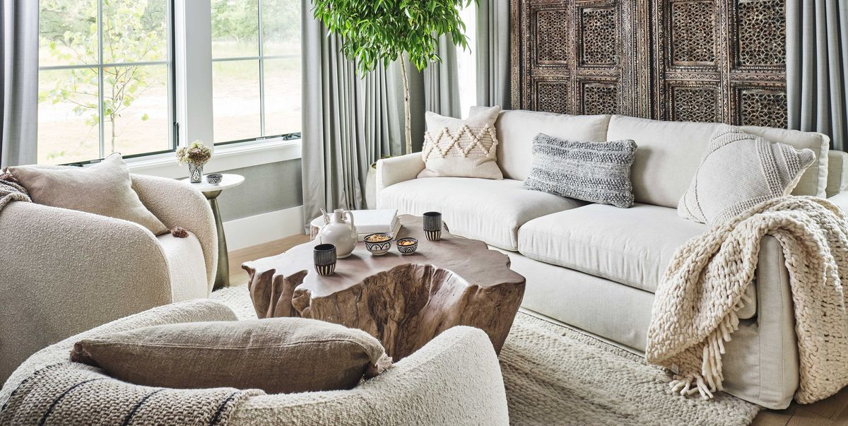 This Owner's Den by Mikel Welch Is the Perfect Place to Relax After a Long  Day – Whole Home 2021