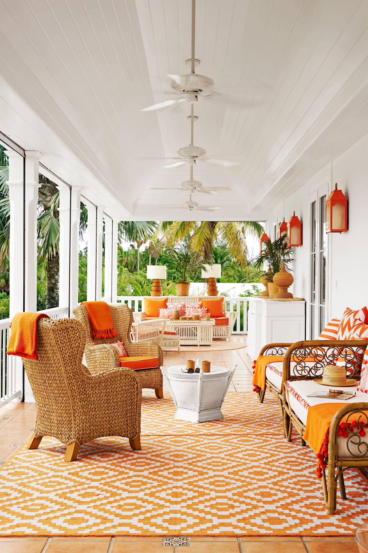 tropical interior design beautiful home interiors.htm 36 charming front porch ideas porch design and decorating tips  36 charming front porch ideas porch