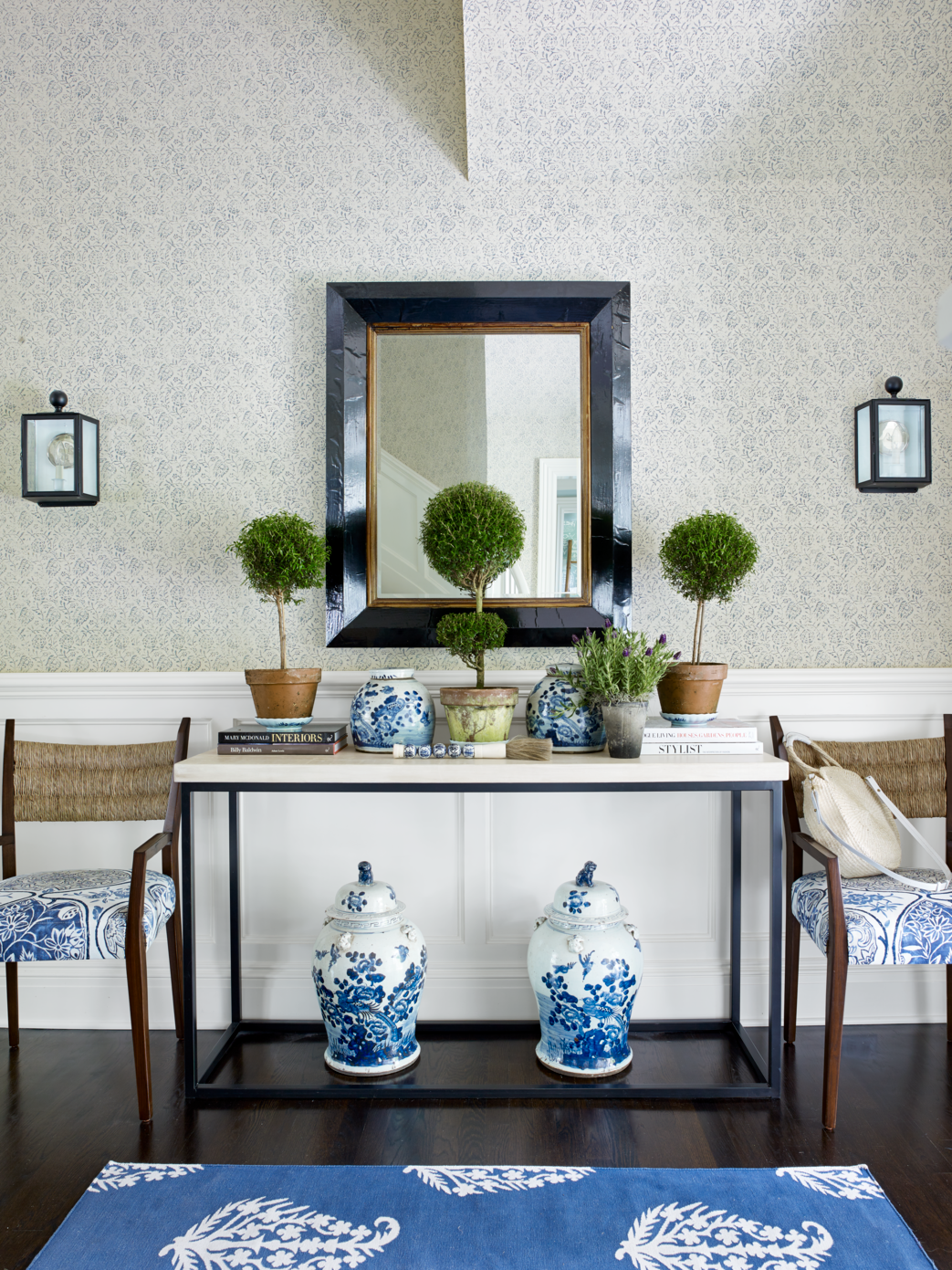 The Best Entryway Ideas of 2020 - Beautiful Foyer Designs ...