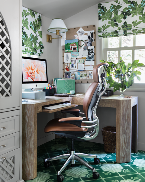 18 Best Home Office Ideas - Home Office Decor Photos