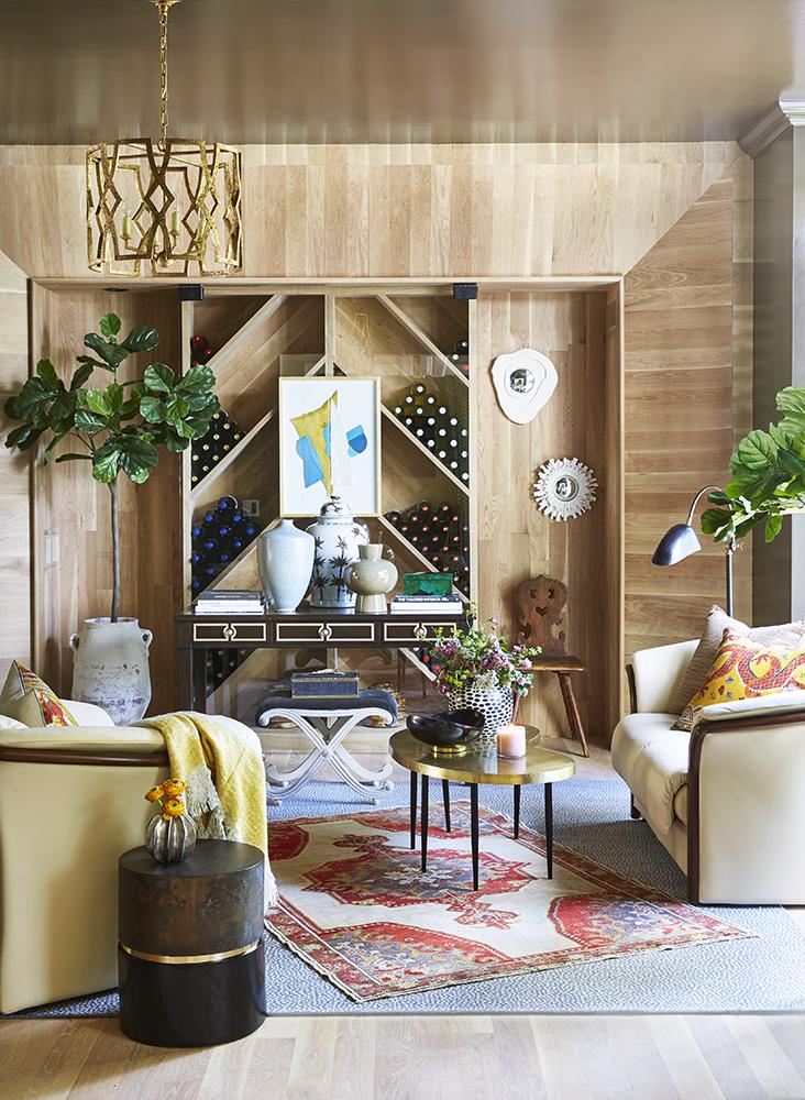 Design Inspiration & Best Interior Design Ideas - Beautiful Home Design Inspiration