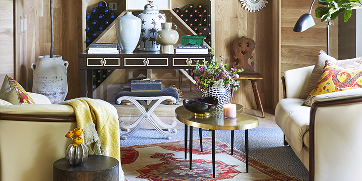 Everything You Need To Know About Transitional Design - What ...