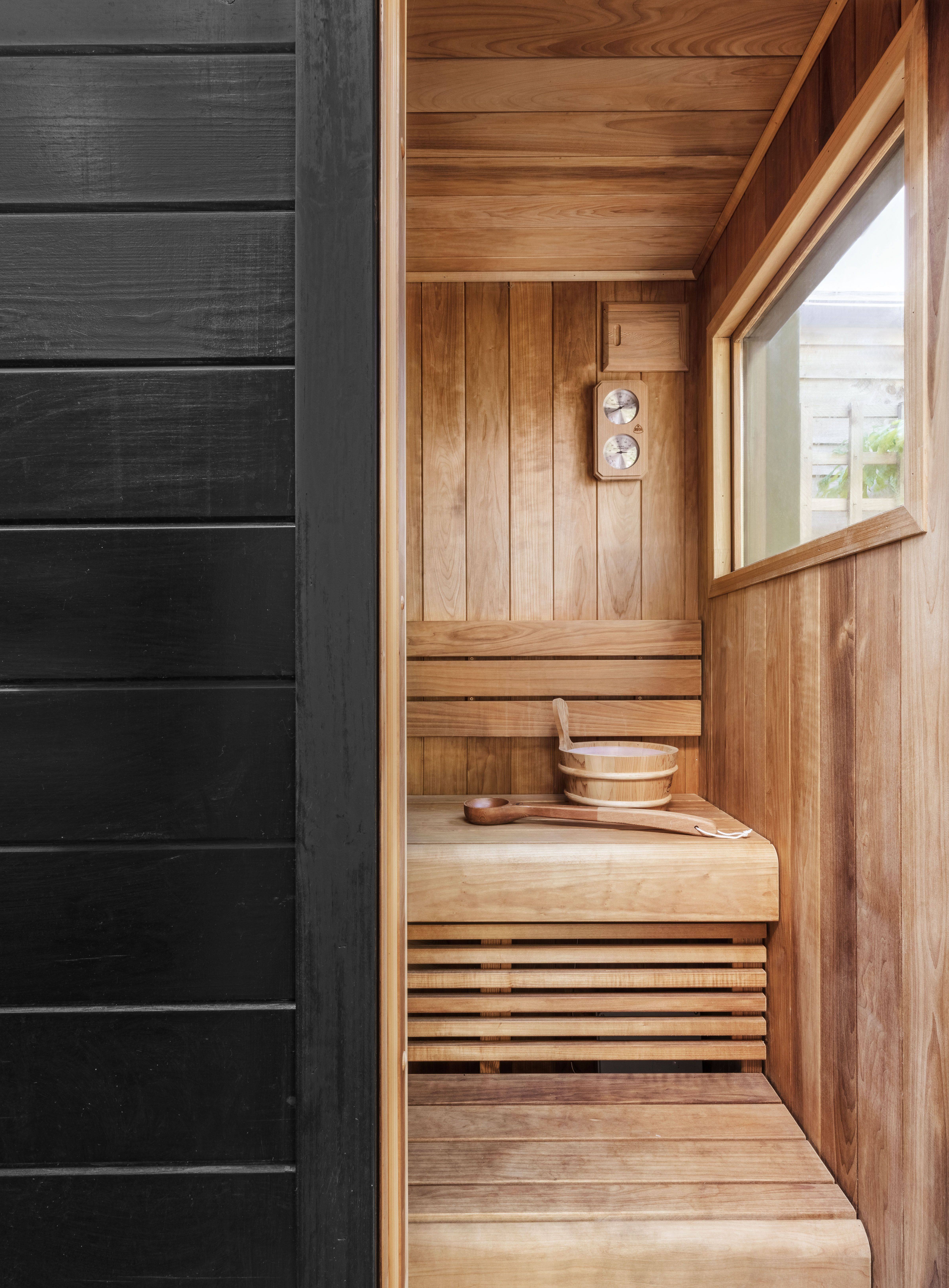 9 Home Sauna Ideas And Tips From Designers