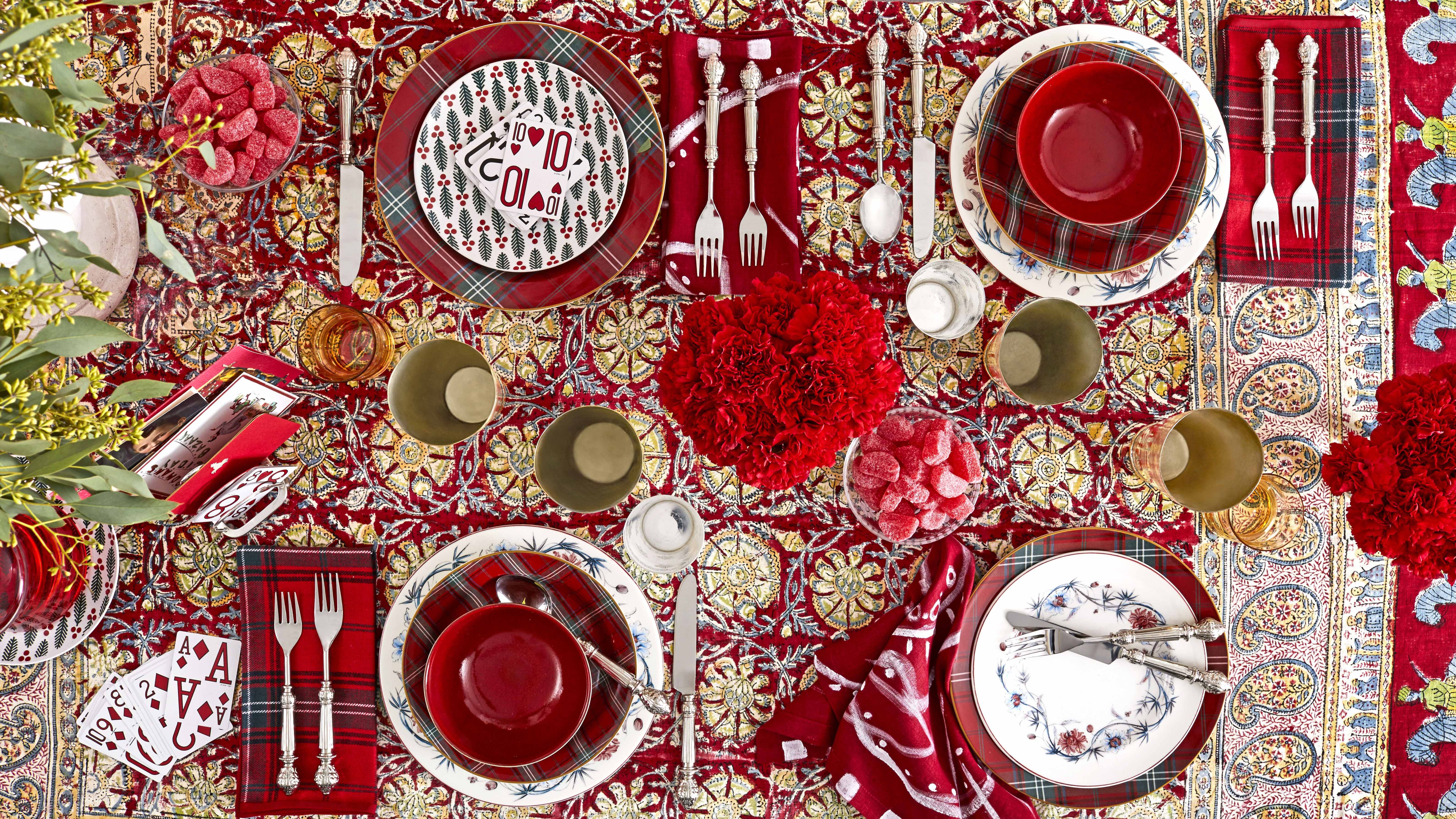 3 Instagram-Worthy Table Settings That Are So Perfect for the Holidays