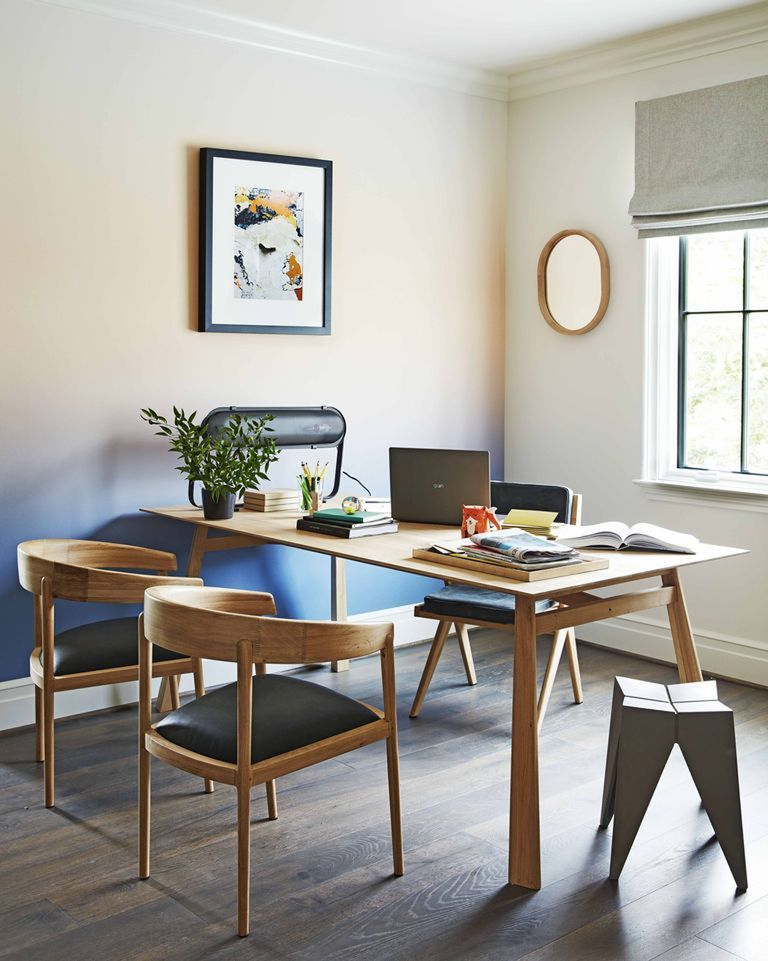 How to Design the Ultimate Work-From-Home Space, According to an Expert