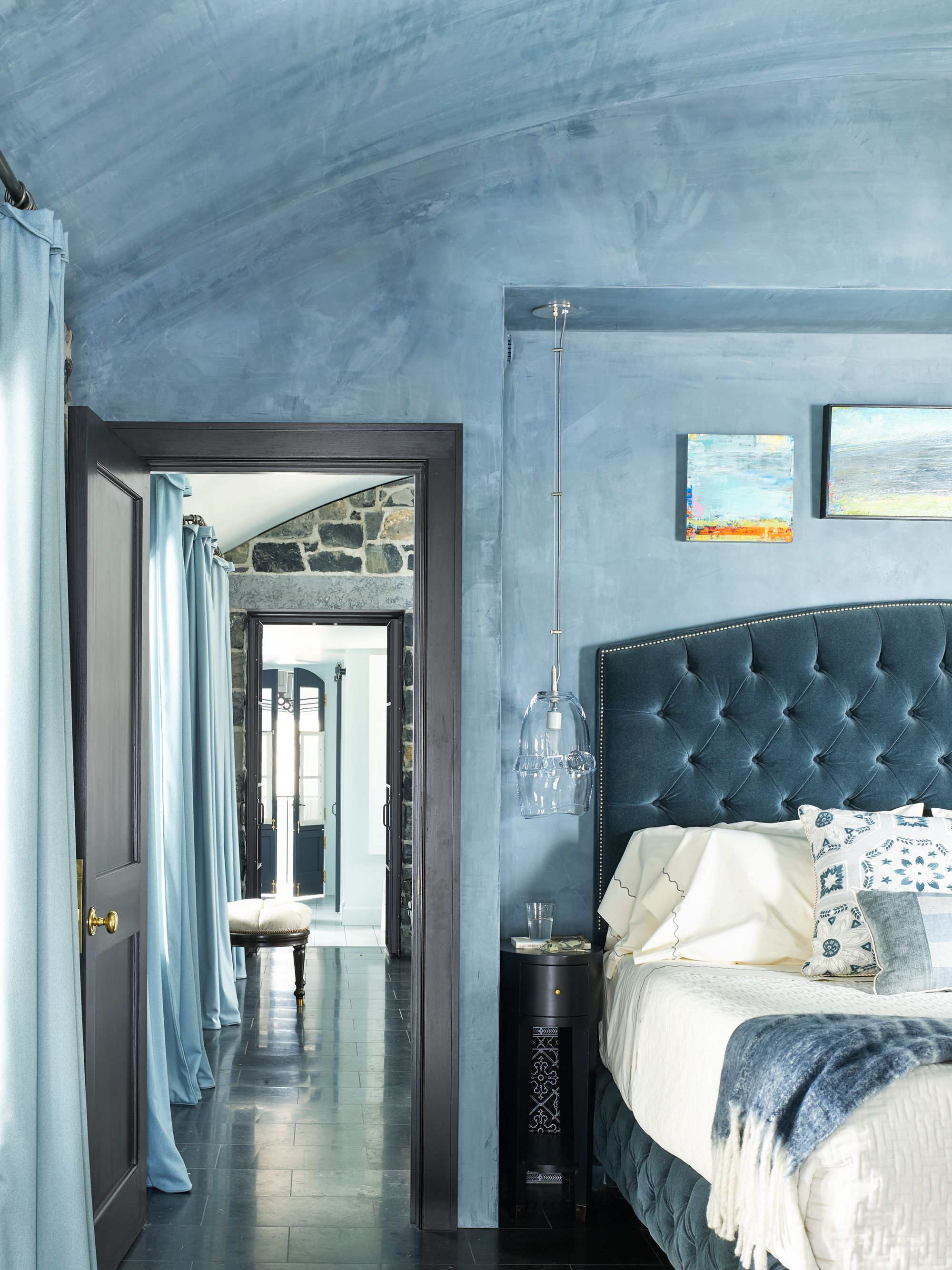 20 Bedroom Colors That'll Make You Wake Up Happier in 2019