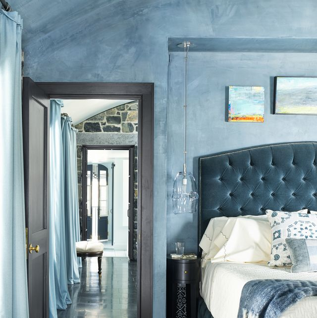 20 Bedroom Colors That Ll Make You Wake Up Hier In 2019