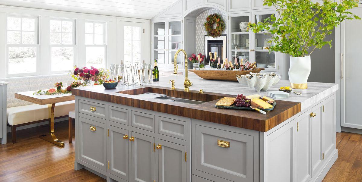 Two Dishwasher Kitchen Ideas, Dishwasher Kitchen Cabinet
