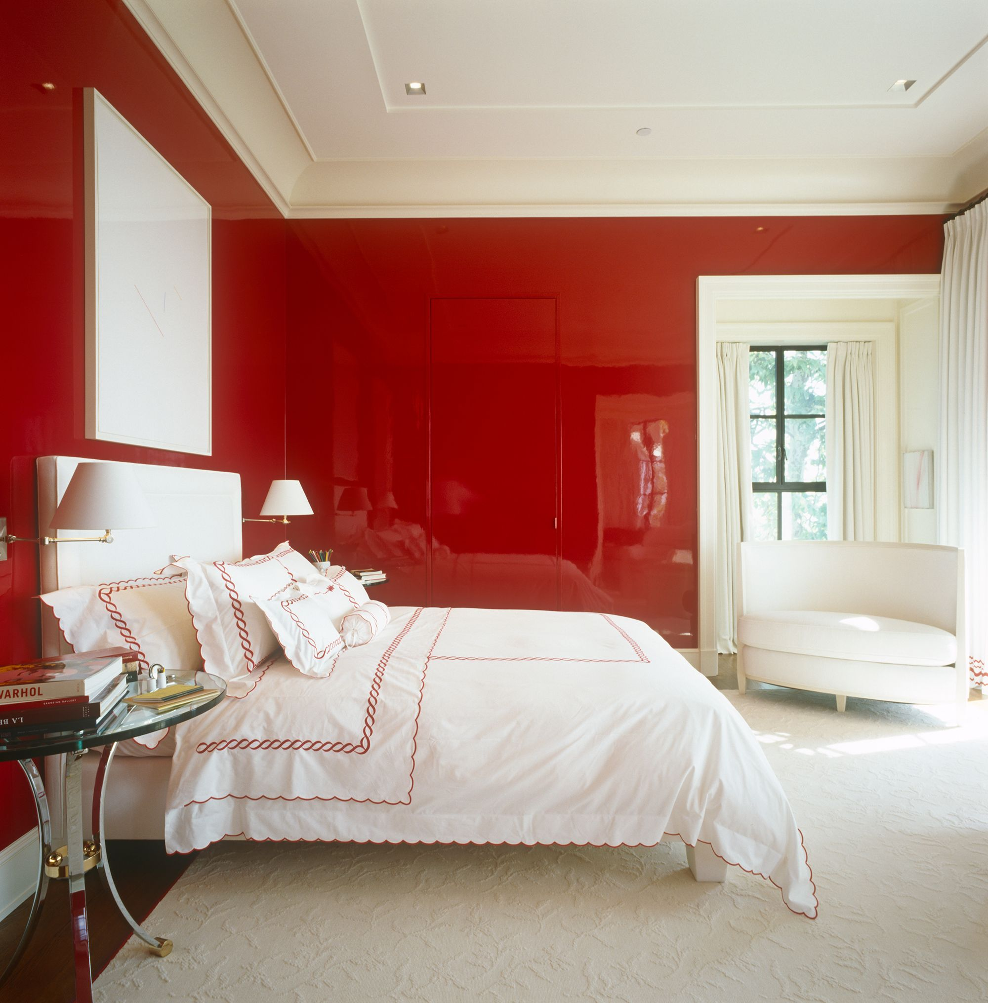 How to make a sexy bedroom
