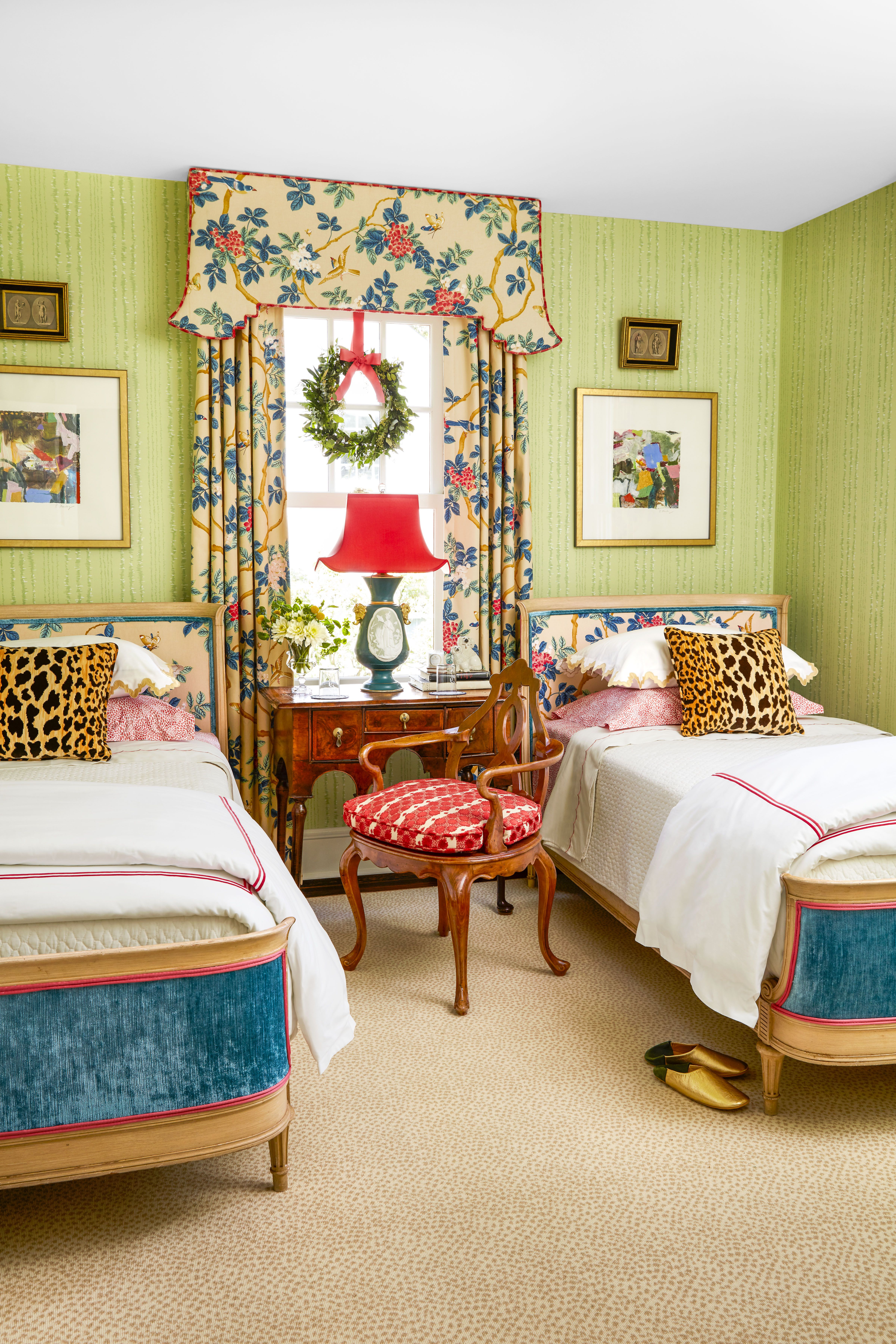 5 Steps to Creating the Perfect Guest Room
