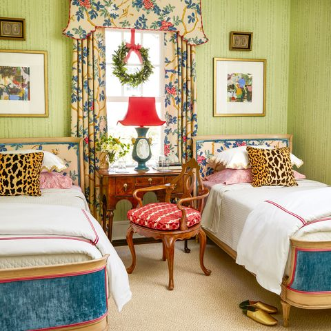 eddie ross guest room