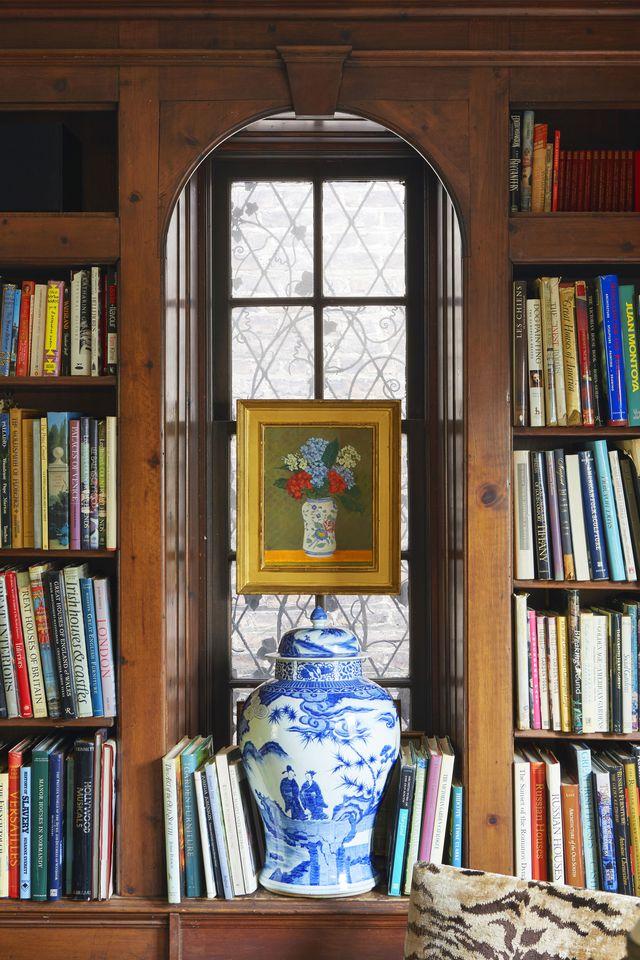 shelving, shelf, bookcase, furniture, room, library, building, window, interior design, book,