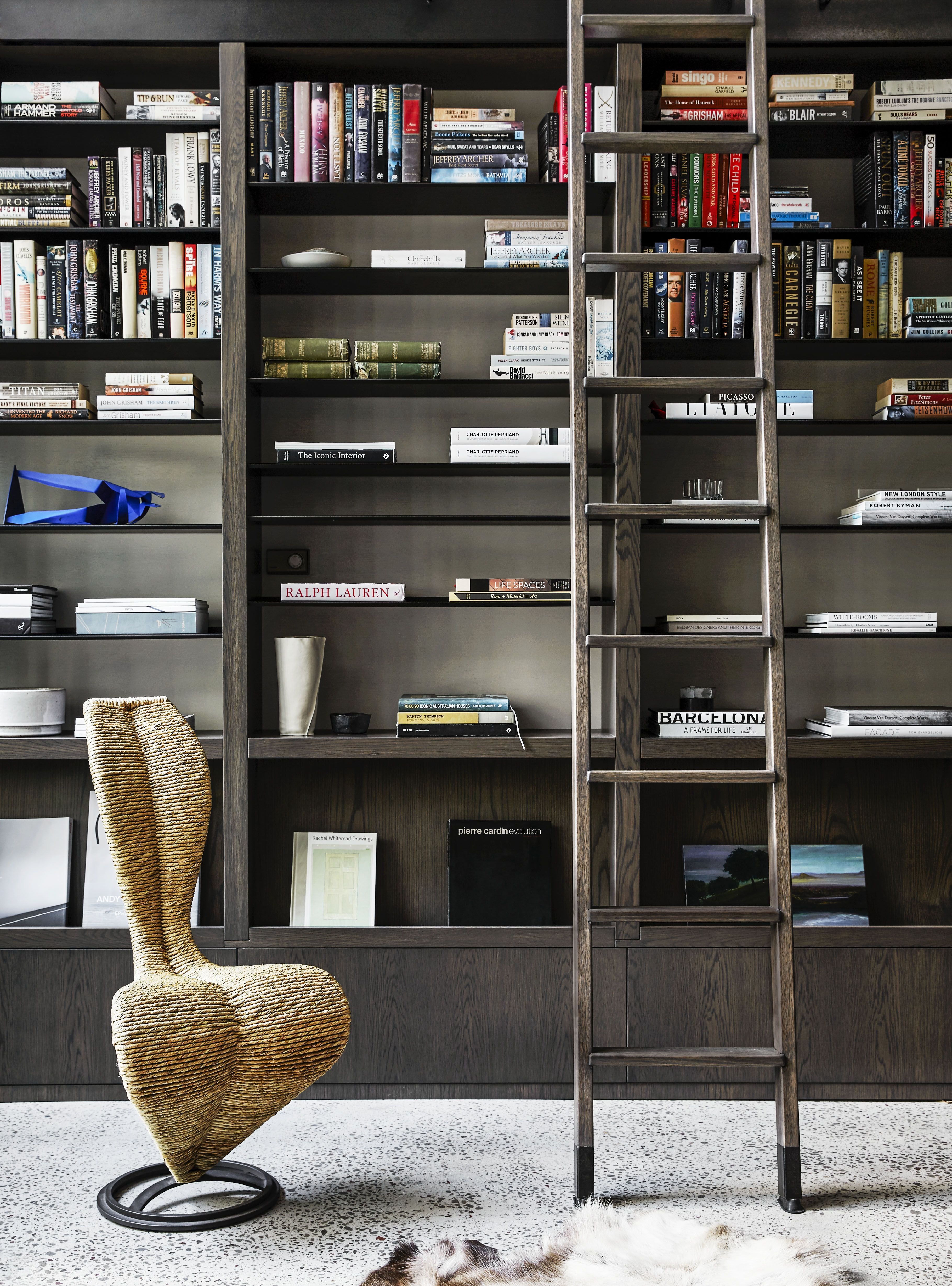 The Designer's Guide to Shelving