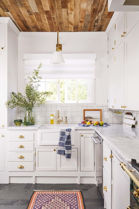 dee murphy's los angeles home for house beautiful