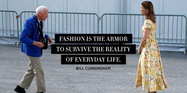 50 Famous Quotes from Fashion Icons