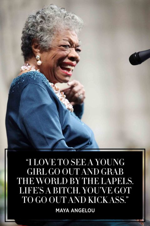 Best Maya Angelou Quotes To Inspire Inspiring Maya Angelou Quotes
