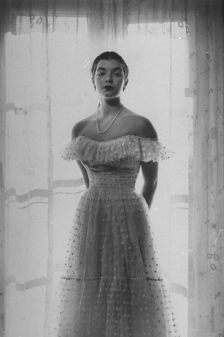 1950s Fashion Photos And Trends