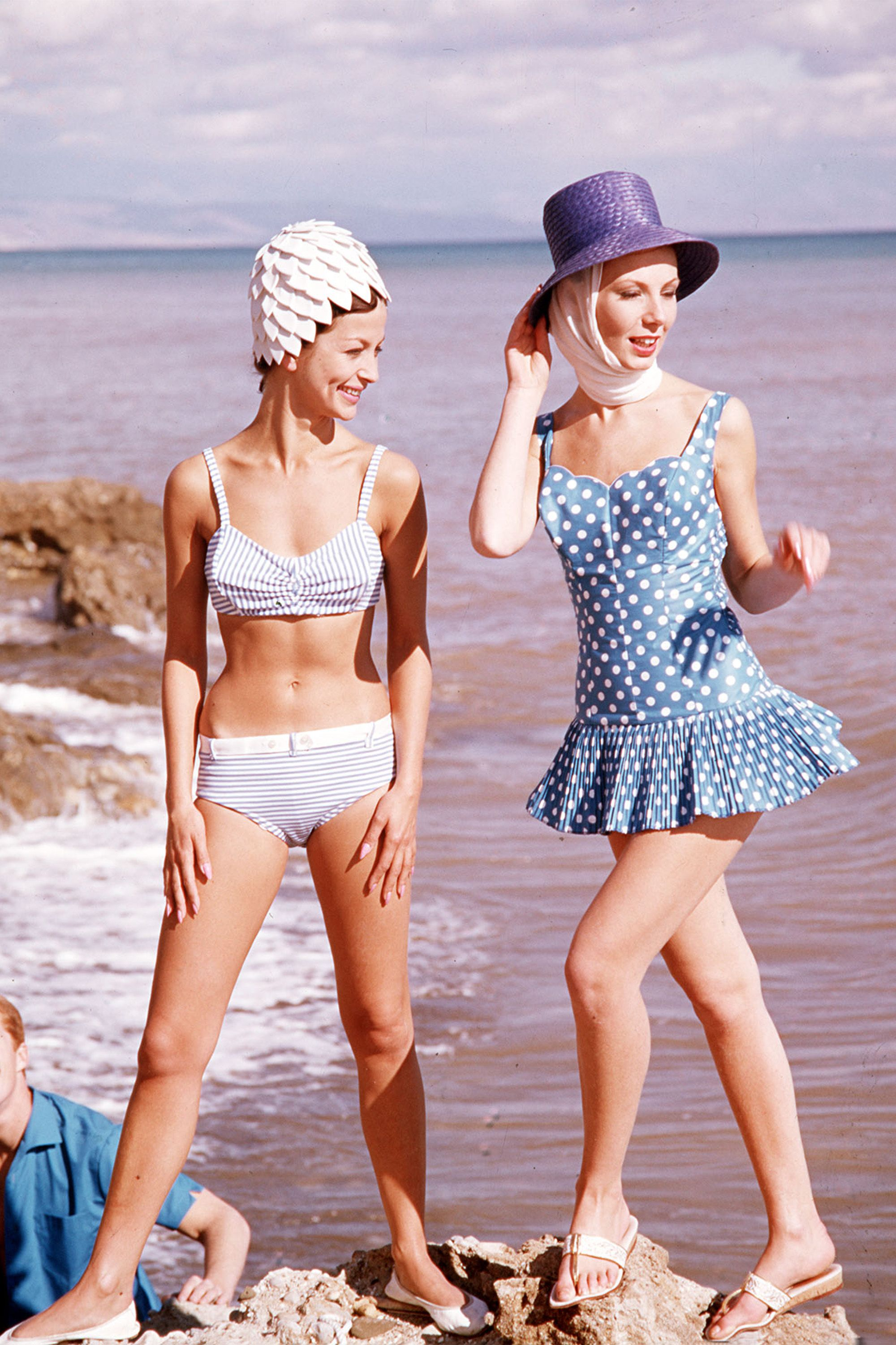 c98524f33235 Best 1960s Fashion Trends and Outfits - 60s Fashion and Style