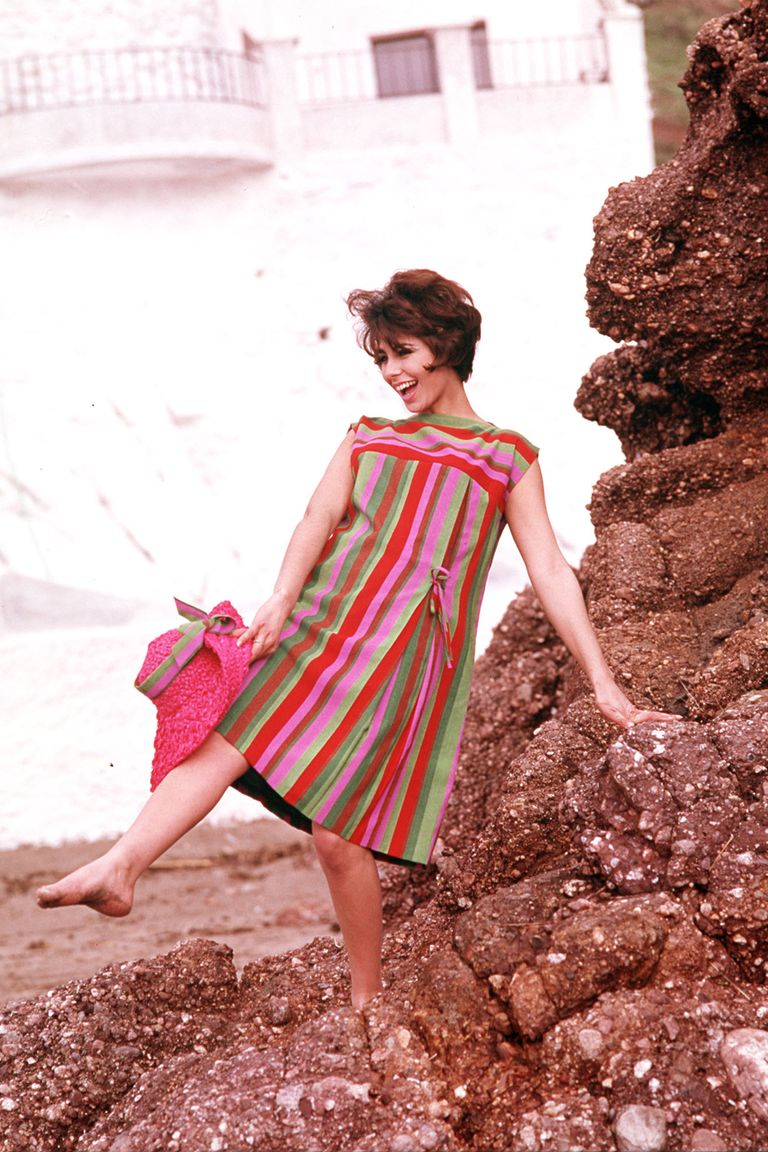All About Fashion: 1960s Fashion |From The 60s Clothing Styles