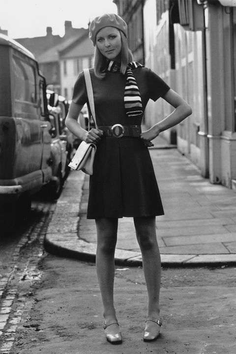 Best 1960s Fashion Trends And Outfits
