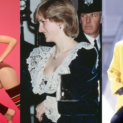 Fashion Trends Through the Years