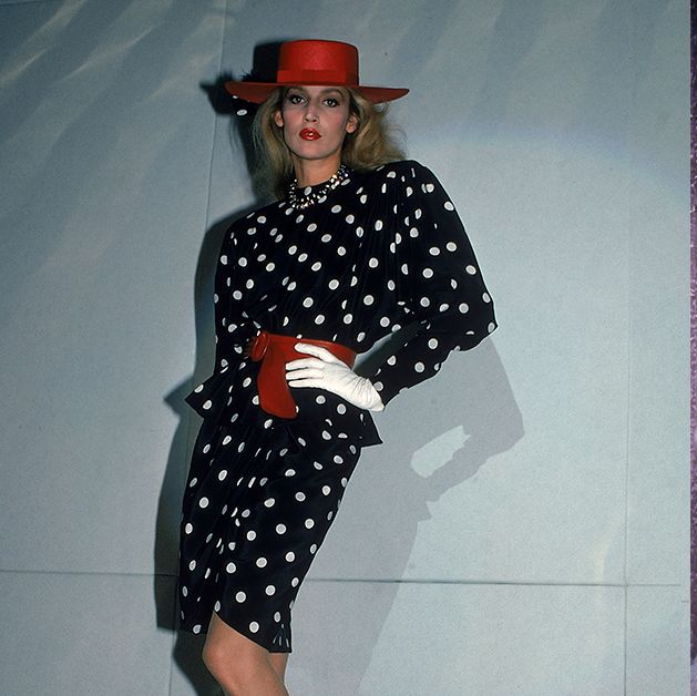 eafe34cb The Best of 1980s Fashion - Vintage 80s Outfits and Fashion Trends