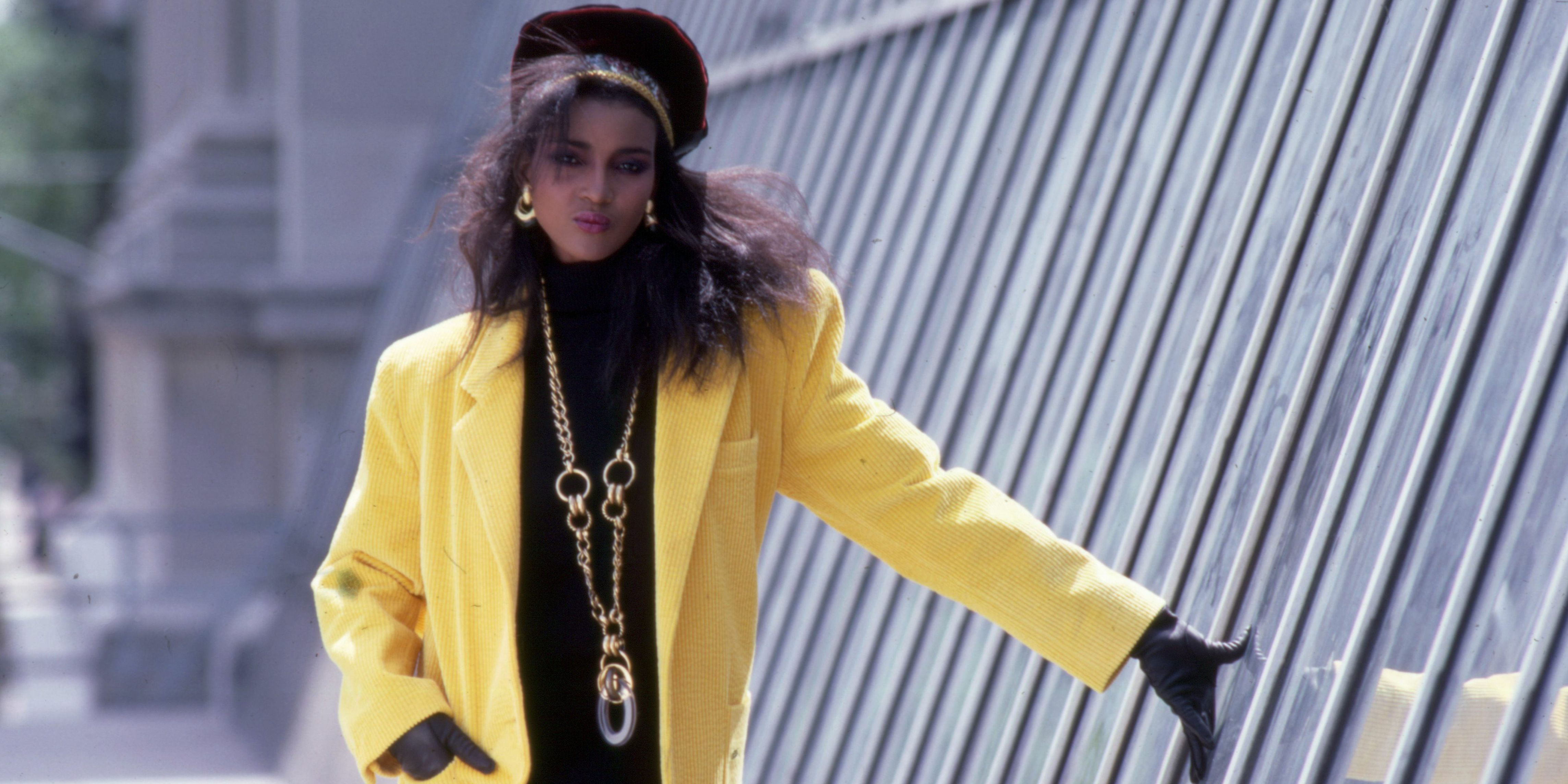 4071a94bb The Best of 1980s Fashion - Vintage 80s Outfits and Fashion Trends