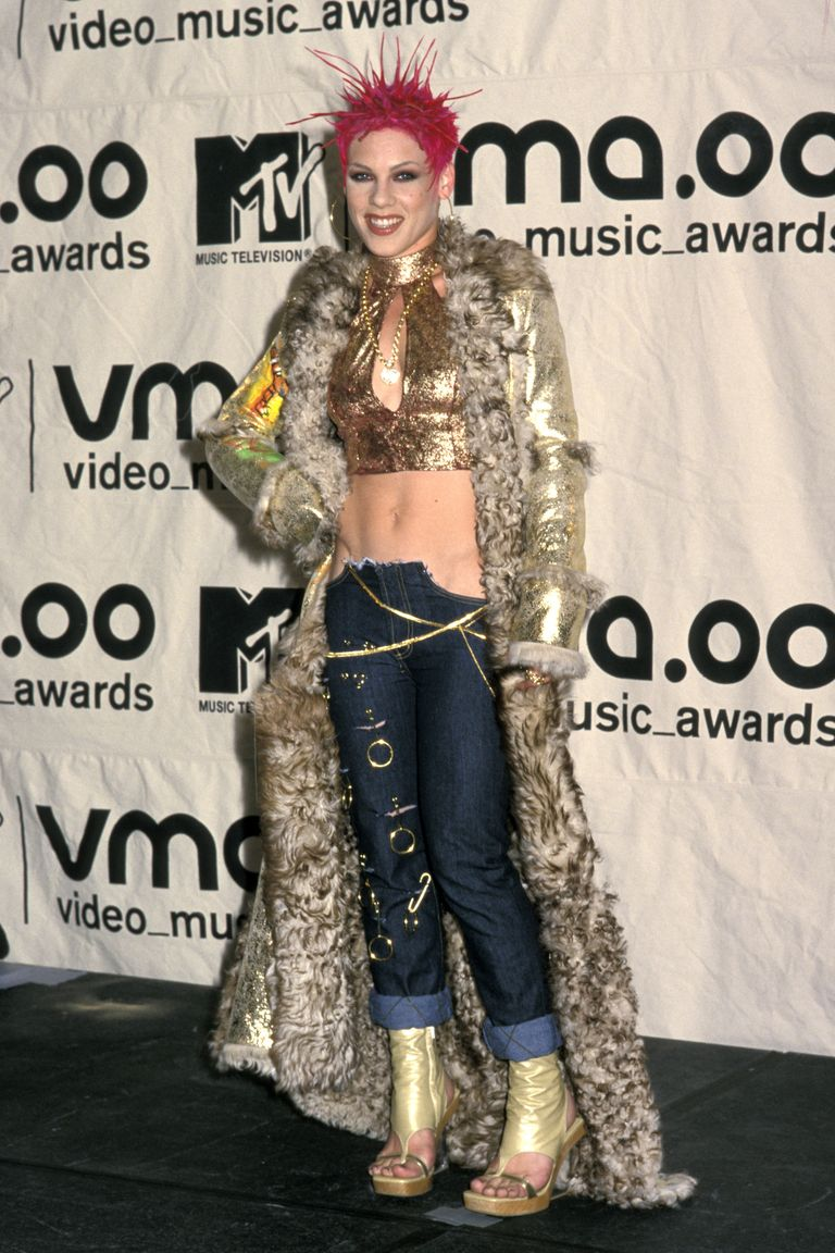 The Worst Early 2000s Fashion and Outfits - Celebrity ...