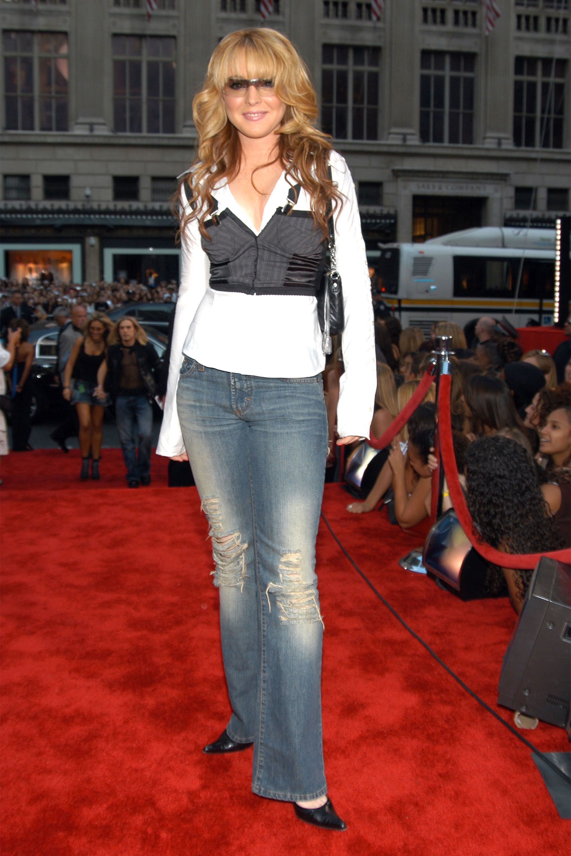 Crazy Celebrity Outfits We'll Never Forget Crazy Celebrity Outfits We'll Never Forget new photo